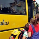 scuolabus borgosesia