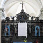 gattinara chiesa