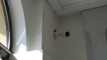 telecamere all'asilo