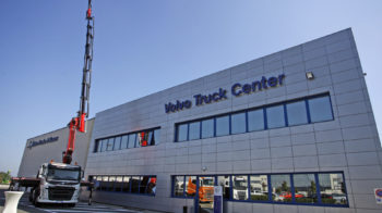Nuovo Volvo Truck Center