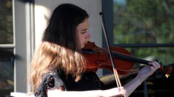 violinista di varallo