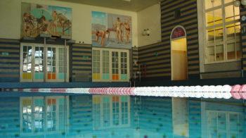 piscina trivero