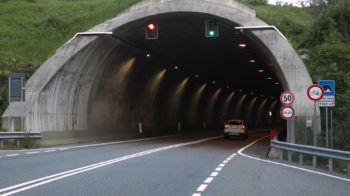 tunnel tangenziale