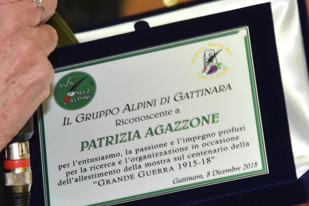 Alpini Gattinara