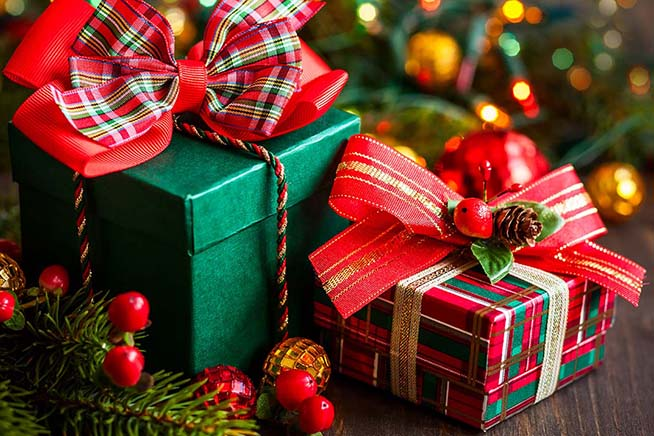 Ladri scardinano cassaforte e rubano regali di Natale - Notizia