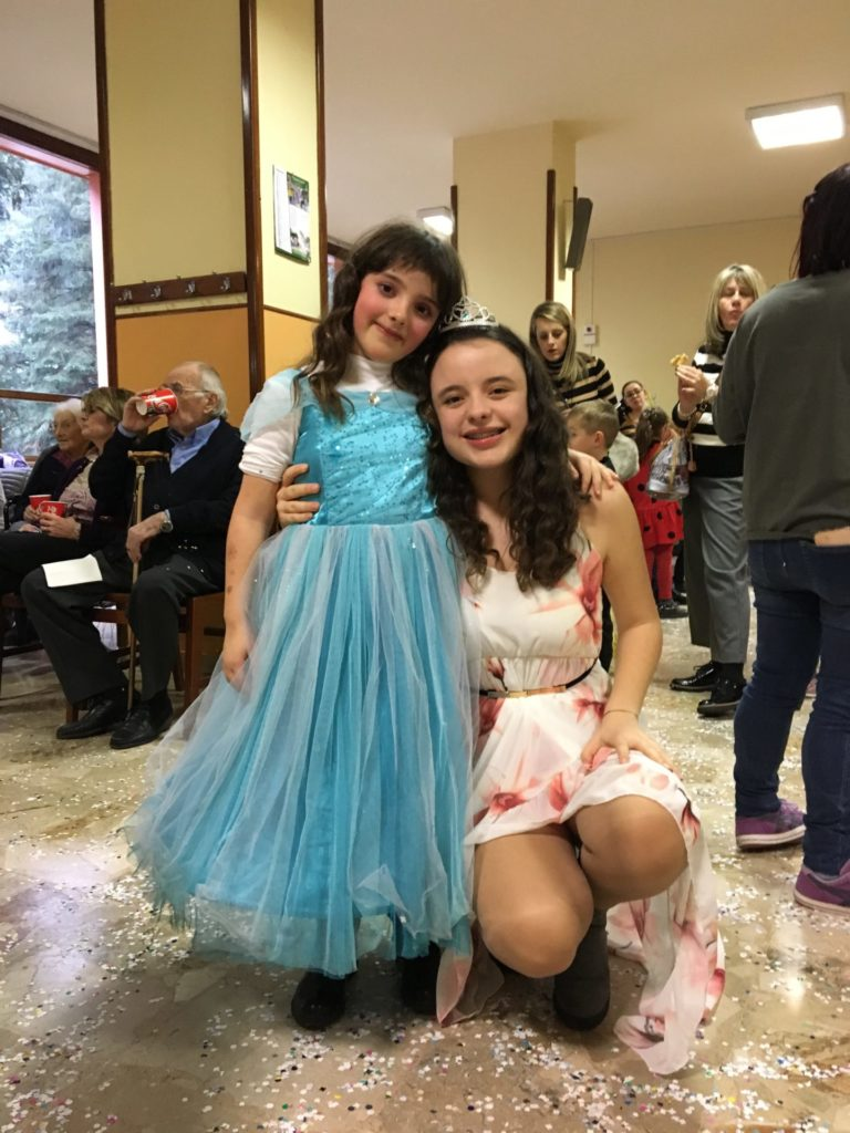 varallo bambini casa serena carnevale 2019
