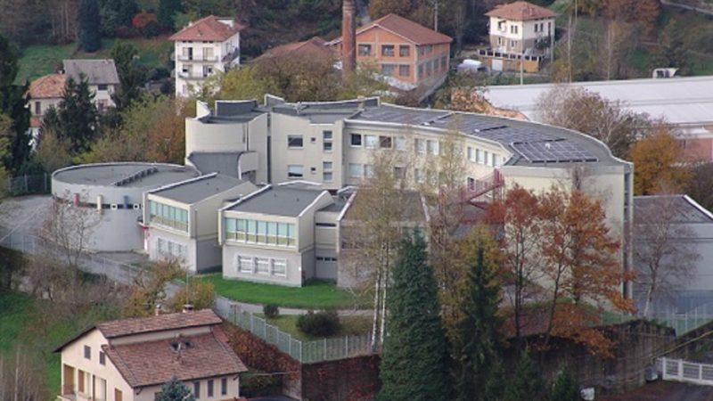 liceo mosso