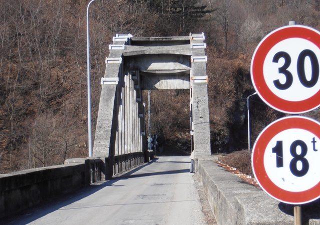 Ponte Doccio