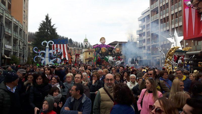 carnevale borgosesia