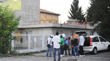 gattinara centro profughi