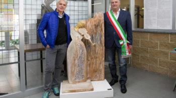 scultore grignasco