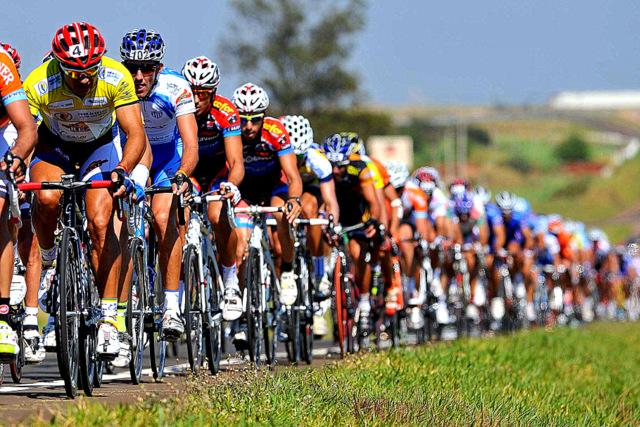 Dopo il Giro d'Italia la Valsesia accoglie una tappa della Gran Piemonte