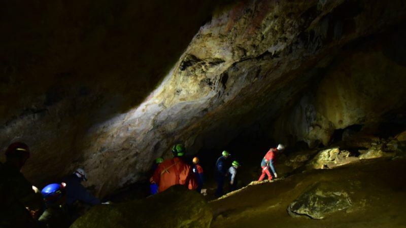 grotte fenera