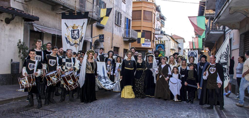 Rioni Serravalle 2019