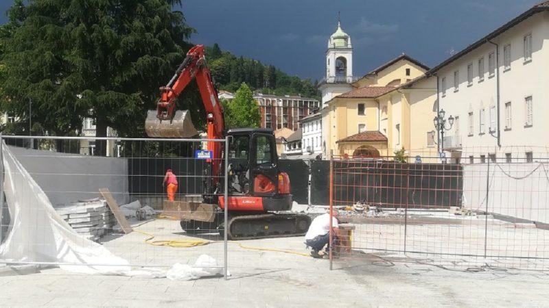 fontana borgosesia