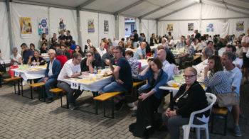 Festa del gusto prato sesia 2019