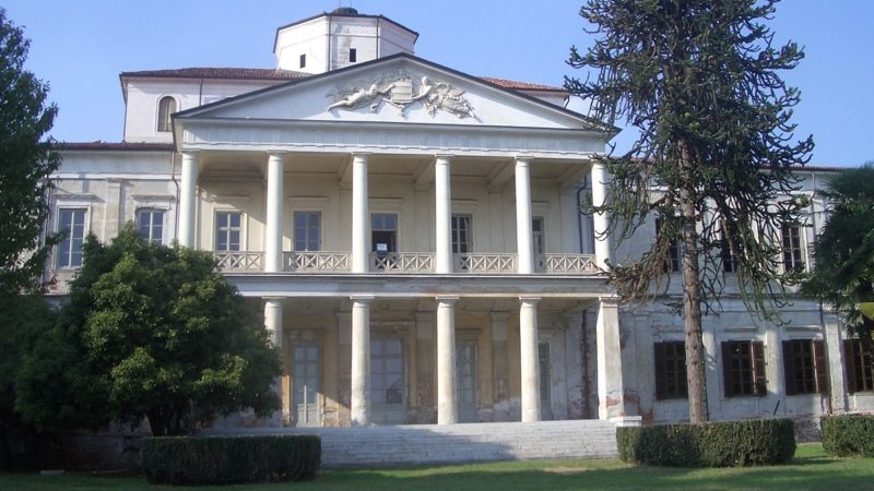 museo romagnano