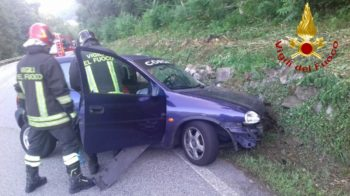 incidente roccapietra