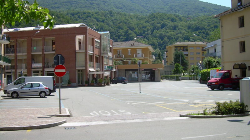 piazza quarona