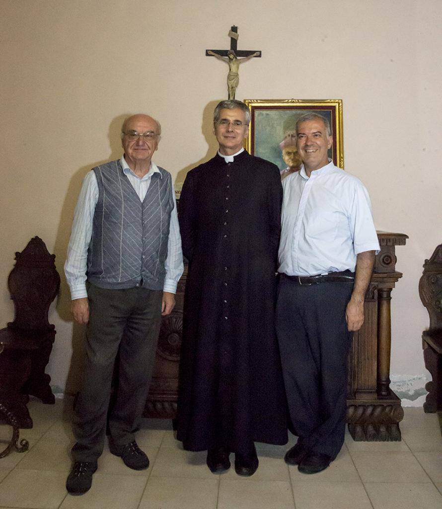 Varallo celebra