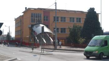 romagnano scuola