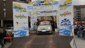 Rally del rubinetto