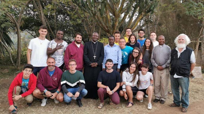 Servizi di incontri gratuiti in Kenya Brisbane siti di incontri online