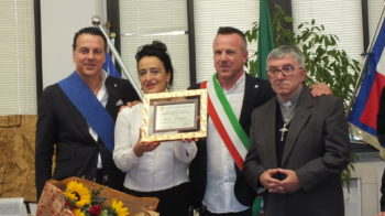 Serravalle applaude