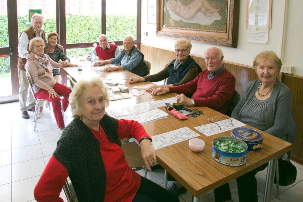 Centro anziani Grignasco