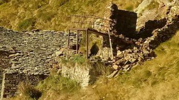 rudere da demolire