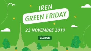 Iren Green Friday