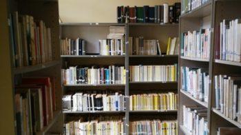 biblioteca quarona