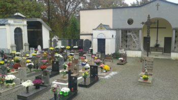 cimiteri valdilana