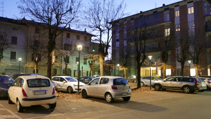 gattinara piazza castello