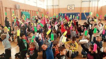 scuole senza plastica