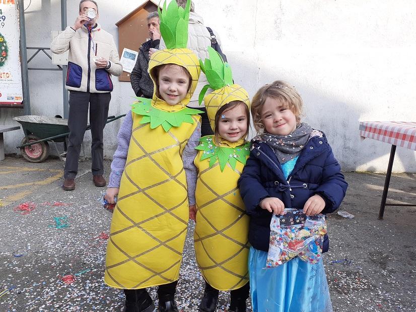 Carnevale Plello 2019