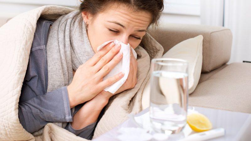 vaccino antiinfluenzale