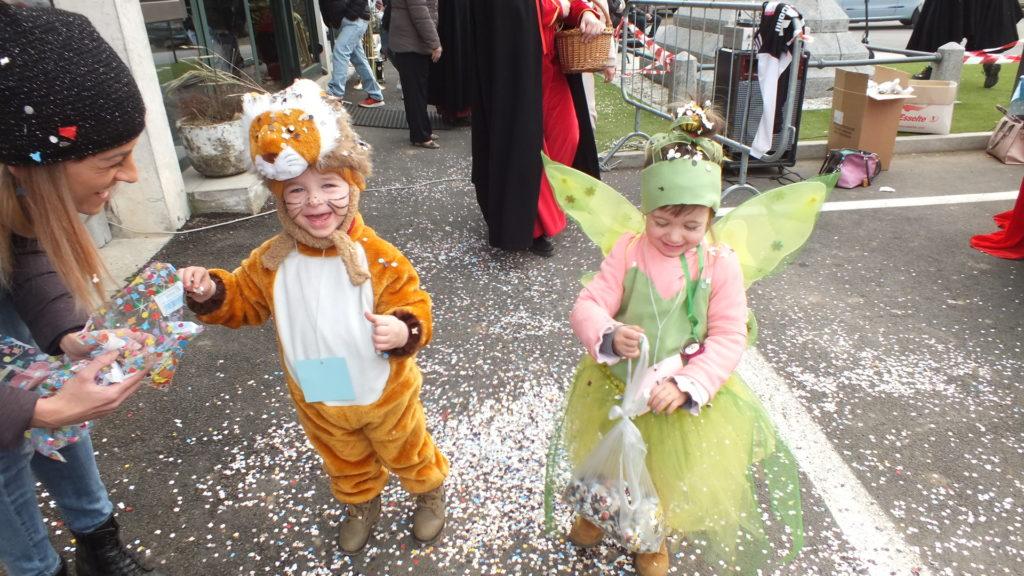 Carnevale a Piane 2020