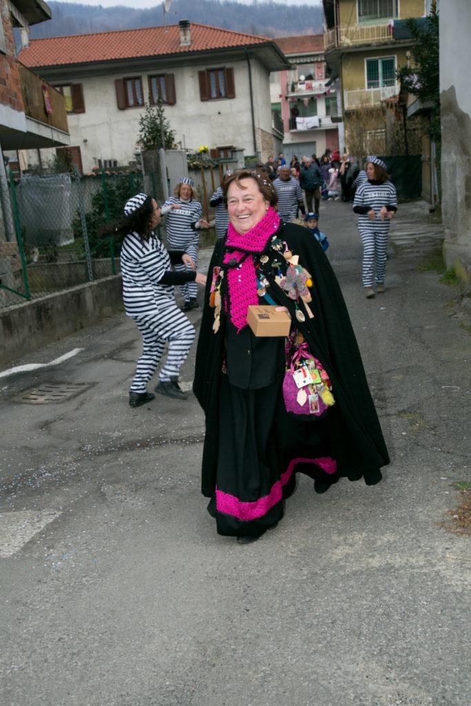 Grignasco sfilata carnevale 2020