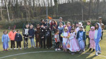 Carnevale Lozzolo