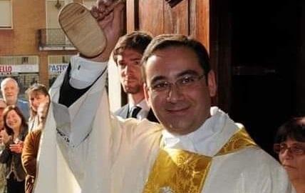 romagnano messa
