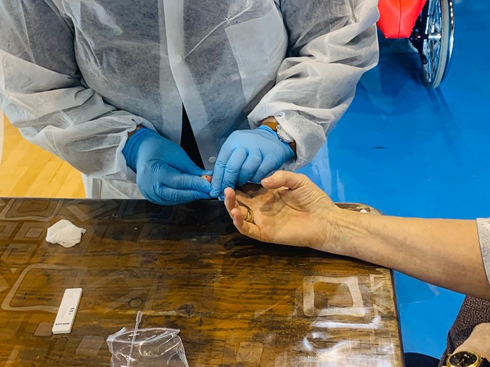 test sierologici