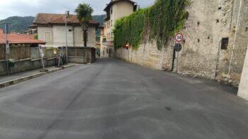 borgosesia asfalto
