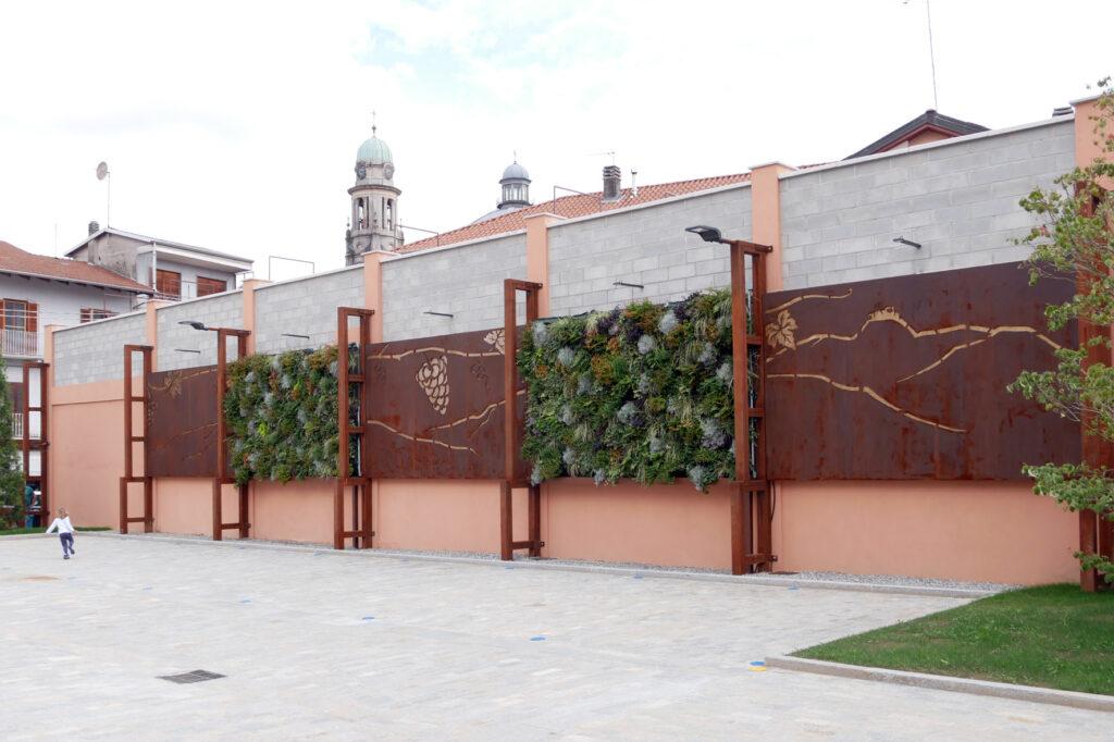 Gattinara museo