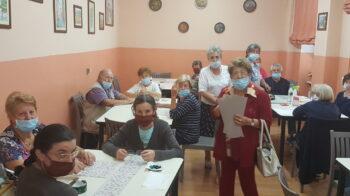 Centro anziani Serravalle