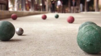 Bocce in Valsesia