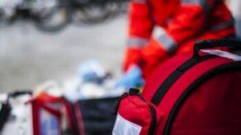 Gattinara ambulanza medicalizzata senza medico: manca il personale