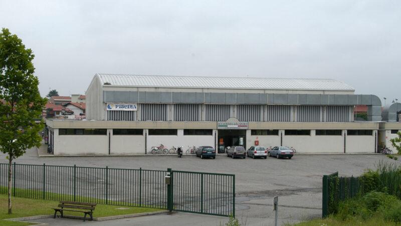 Palasport Gattinara