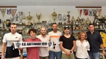 Gattinara Calcio