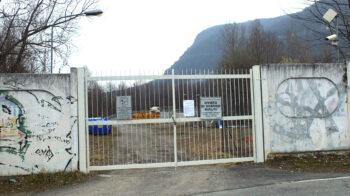 Centro rifiuti Serravalle